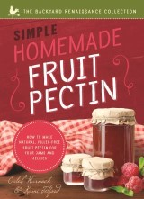 Simple Homemade Fruit Pectin