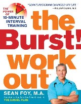The Burst! Workout