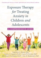 Exposure Therapy for Treating Anxiety in Children and Adolescents
