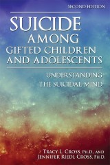 Suicide Among Gifted Children and Adolescents
