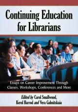 Continuing Education for Librarians