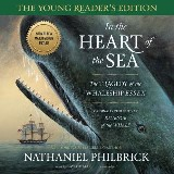In the Heart of the Sea: Young Reader's Edition