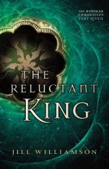 The Reluctant King (The Kinsman Chronicles)
