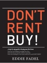 Don't Rent Buy!