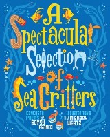 A Spectacular Selection of Sea Critters