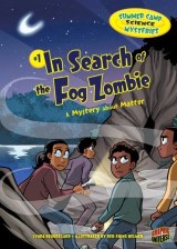 #1 In Search of the Fog Zombie