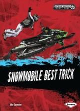 Snowmobile Best Trick