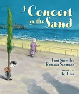 A Concert in the Sand