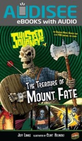 #04 The Treasure of Mount Fate