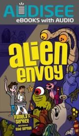 #6 Alien Envoy