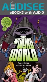 #3 The Wizards of Wyrd World