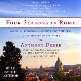 Four Seasons in Rome