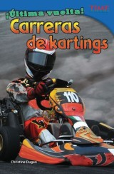 ¡Última vuelta!  Carreras de kartings (Final Lap!  Go-Kart Racing)