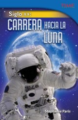 Siglo XX: Carrera hacia la Luna (20th Century: Race to the Moon)