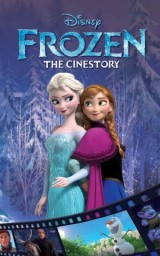 Frozen Cinestory