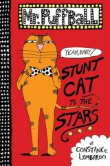 Mr. Puffball: Stunt Cat to the Stars