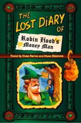 The Lost Diary of Robin Hood's Money Man