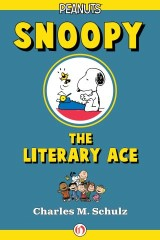Snoopy the Literary Ace