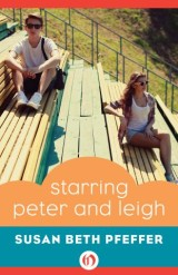 Starring Peter and Leigh