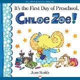 It's the First Day of Preschool, Chloe Zoe!
