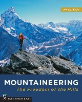 Mountaineering: Freedom of the Hills