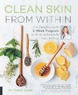 Clean Skin from Within