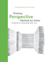 Drawing Perspective Methods for Artists