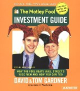 The Motley Fool Investment Guide: Revised Edition