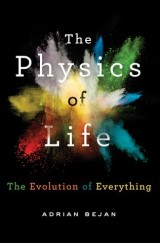 The Physics of Life