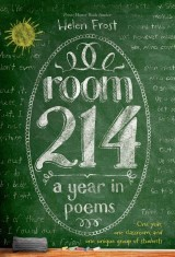 Room 214: A Year in Poems