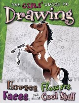 Girls' Guide to Drawing