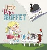 Little Miss Muffet Flip-Side Rhymes