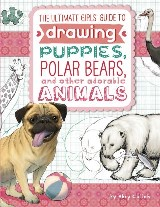 Ultimate Girls' Guide to Drawing