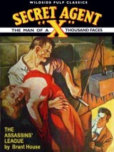 Secret Agent X: The Assassins' League