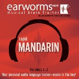 Rapid Mandarin, Vols. 1 & 2