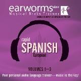 Rapid Spanish (European), Vols. 1–3
