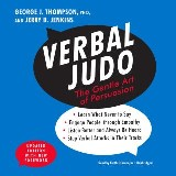 Verbal Judo, Updated Edition