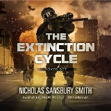 The Extinction Cycle Boxed Set, Books 4–6