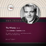 The Whistler, Vol. 3