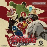 Phase Two: Marvel's Avengers: Age of Ultron