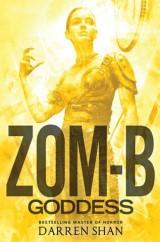 Zom-B: Volume 12 Goddess