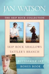 The Skip Rock Collection: Skip Rock Shallows / Tattler's Branch / Buttermilk Sky
