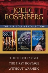 The J. B. Collins Collection: The Third Target / The First Hostage / Without Warning