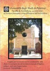 Progetto per la Conoscenza e la Conservazione della chiesa Anime Sante sita nel Cimitero Comunale di Bagheria