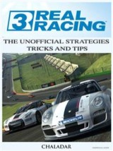 Real Racing 3 the Unofficial Strategies Tricks and Tips