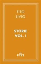 Storie. Vol. I