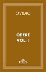 Opere Vol. 1