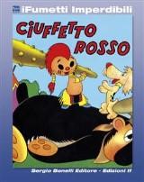 Ciuffetto Rosso (iFumetti Imperdibili)