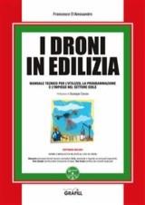 I droni in edilizia