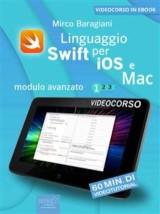 Linguaggio Swift di Apple per iOS e Mac
